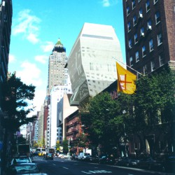 OMA . Whitney Museum Extension . New York (7)