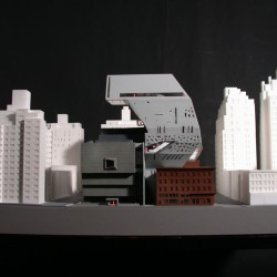OMA . Whitney Museum Extension . New York (8)