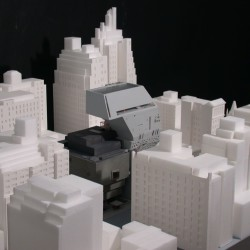OMA . Whitney Museum Extension . New York (9)