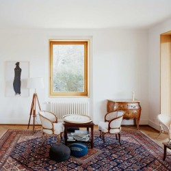 Lacroix Chessex .  Rebetez house . Coppet (14)