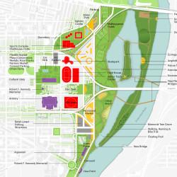 OMA . RFK Stadium-Armory Campus Masterplan Concepts . Washington DC (7)
