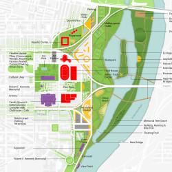 OMA . RFK Stadium-Armory Campus Masterplan Concepts . Washington DC (9)