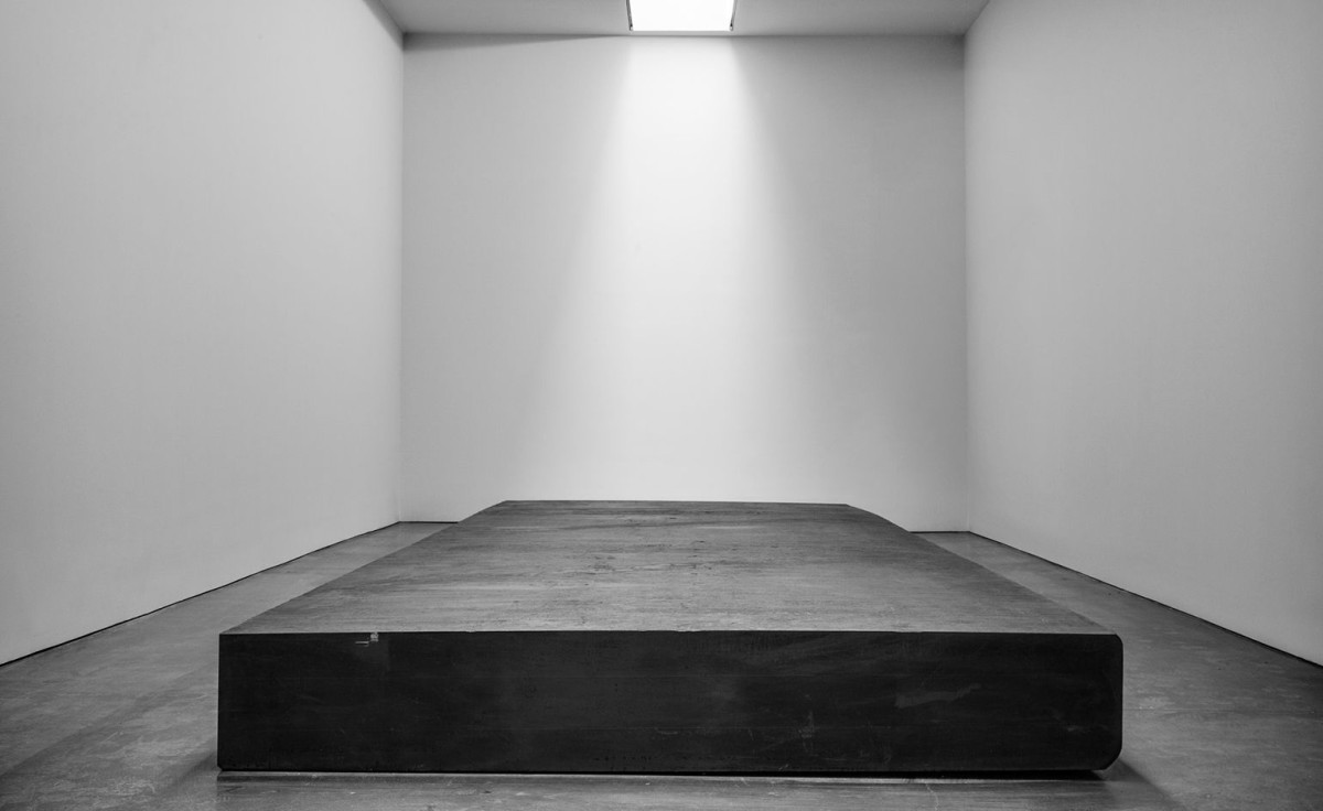 Silence (for John Cage) . 2015