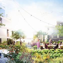 BIG . new urban development . Aarhus (4)