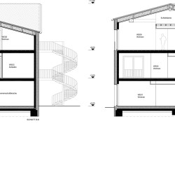 PAC . Multi-family passive house with 8 apartments . Potsdam  (15)