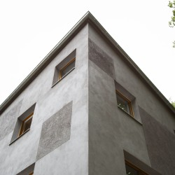 PAC . Multi-family passive house with 8 apartments . Potsdam  (3)