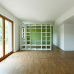 PAC . Multi-family passive house with 8 apartments . Potsdam  (6)