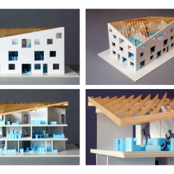 PAC . Multi-family passive house with 8 apartments . Potsdam  (9)