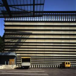 Herzog & de Meuron . Ricola Storage Building . Laufen (9)