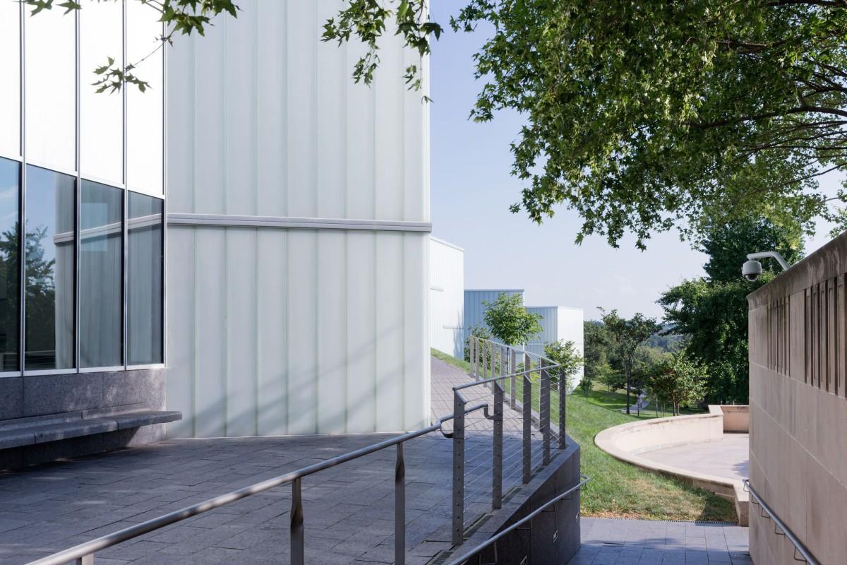 Steven Holl . Nelson-Atkins Museum of Art . Kansas City (9)