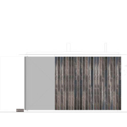 GAZTELU JEREZ . Pabellones de vigilancia para Bienes de Interés Cultural (BIC) . Arrabalde  (7)