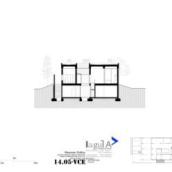 Lagula . 3PATIO HOUSE . Girona  (16)
