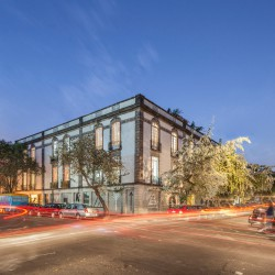 Cadaval & Sola-Morales . CH 139, Mixed Use Building . Mexico City (41)