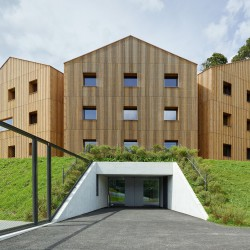 Mann Capua-Mann . Region of Vaud Sport House . Leysin  (8)