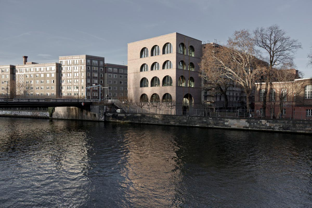 Chipperfield Museumsinsel