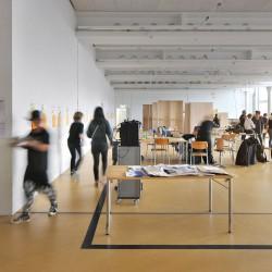 EM2N . Lucerne School of Art and Design . Emmen (13)