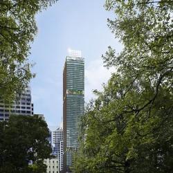 Jean Nouvel  . 383 La Trobe Street . Melbourne (2)
