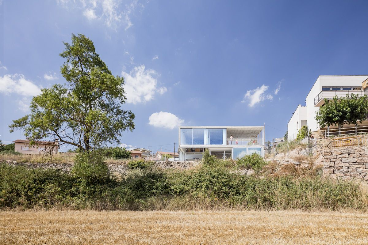 Narch . single-family house . Calders  (3)