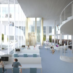 XDGA . Learning and Innovation Center . Brussels (2)