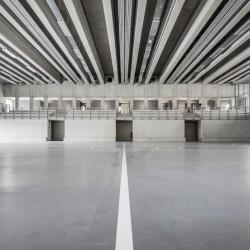 CAB . Ariane futsal sports complex . Nice (10)