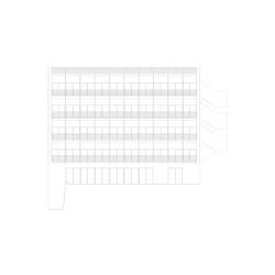 Almannai Fischer . Student Housing . Weimar  (7)
