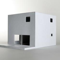 TEŻ . the concrete cube house . Kozieglowy (11)