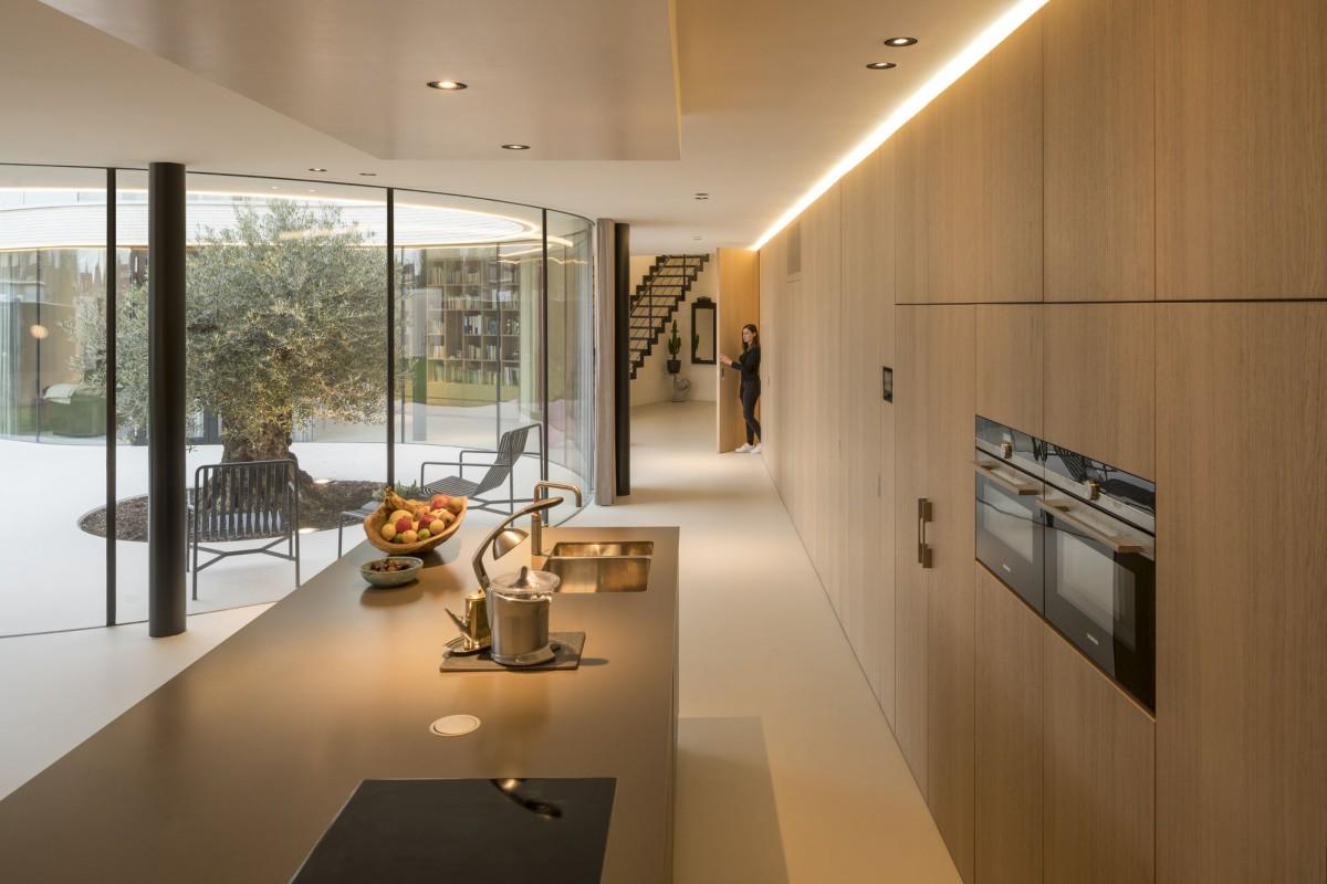 MVRDV . Casa Kwantes . Rotterdam (11)