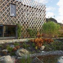 Garden House