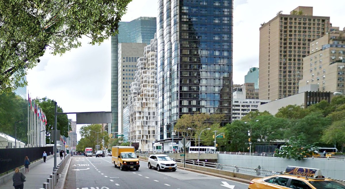 Kwong Von Glinow .  The Table Top Apartments . New York City (13)