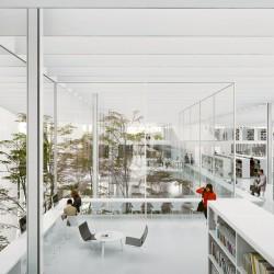 MGM . Beaudouin . Paris-Saclay Learning Center . Saclay (5)
