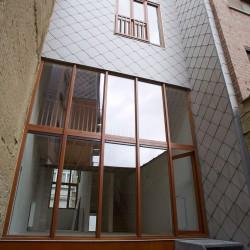 De Gouden Liniaal . House AGVA . Antwerpen (2)