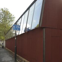 Feilden Fowles . Studio . London (11)