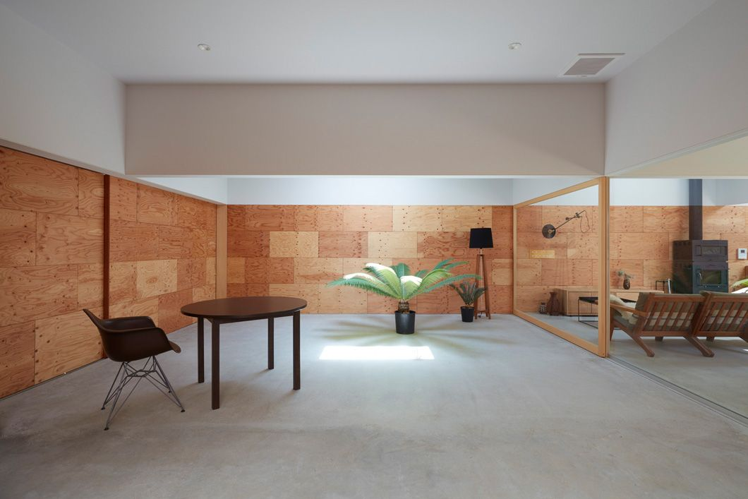 Suppose Design Office . Detached house . Toyota (1)