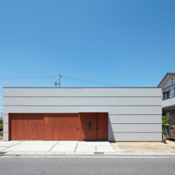 Suppose Design Office . Detached house . Toyota (10)