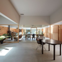 Suppose Design Office . Detached house . Toyota (2)