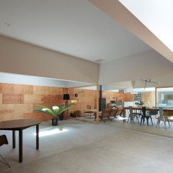 Suppose Design Office . Detached house . Toyota (3)
