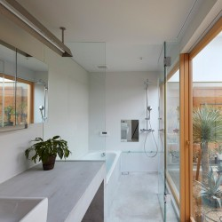 Suppose Design Office . Detached house . Toyota (6)