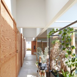 Suppose Design Office . Detached house . Toyota (7)