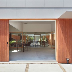 Suppose Design Office . Detached house . Toyota (8)