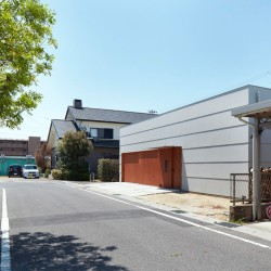 Suppose Design Office . Detached house . Toyota (9)