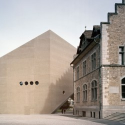 Christ & Gantenbein . National Museum extension . Zurich  (9)