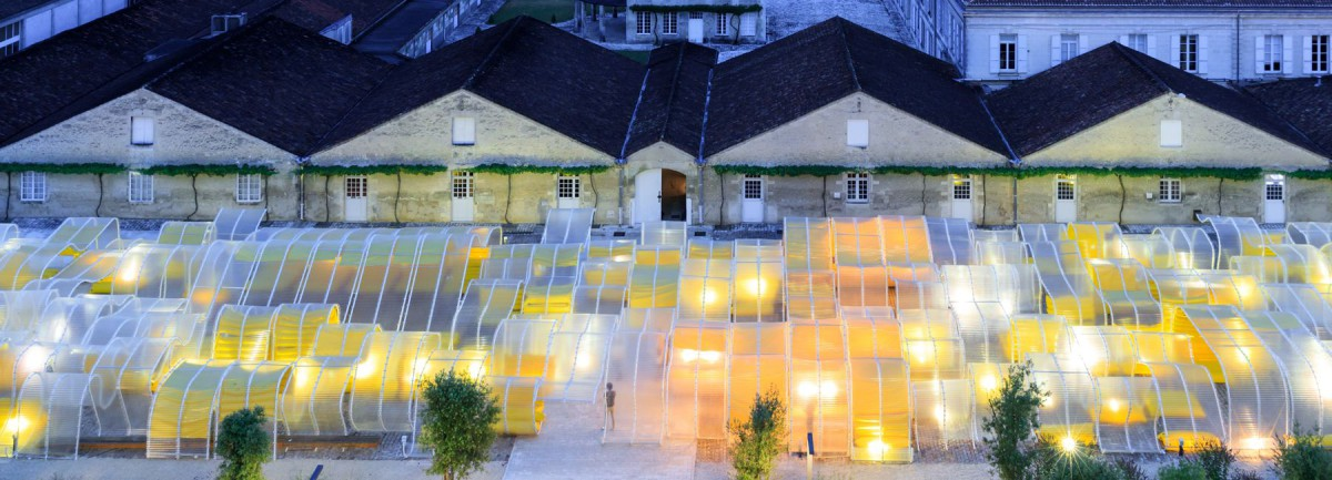 SelgasCano . Pavillon Martell . Cognac (4)
