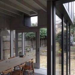 Sergison Bates . terraced House remodelling . Fulham (9)