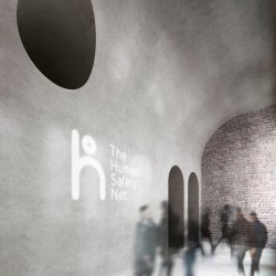 David Chipperfield . The Human Safety Net headquarters . Venice (4)