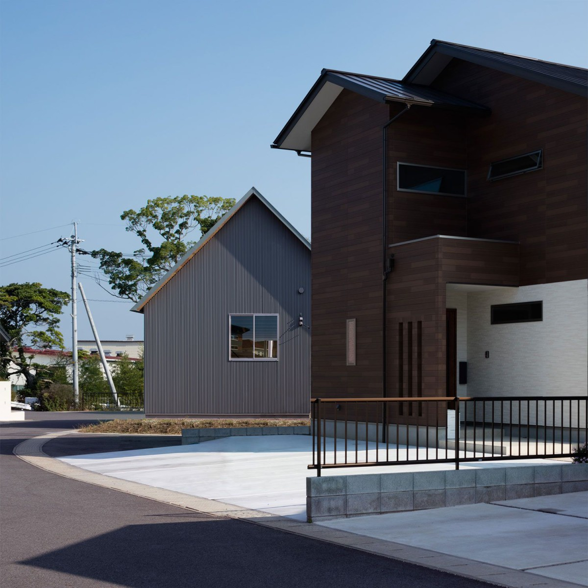 Yabashi . single-family house . Bungo Takada (1)