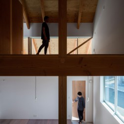 Yabashi . single-family house . Bungo Takada (13)