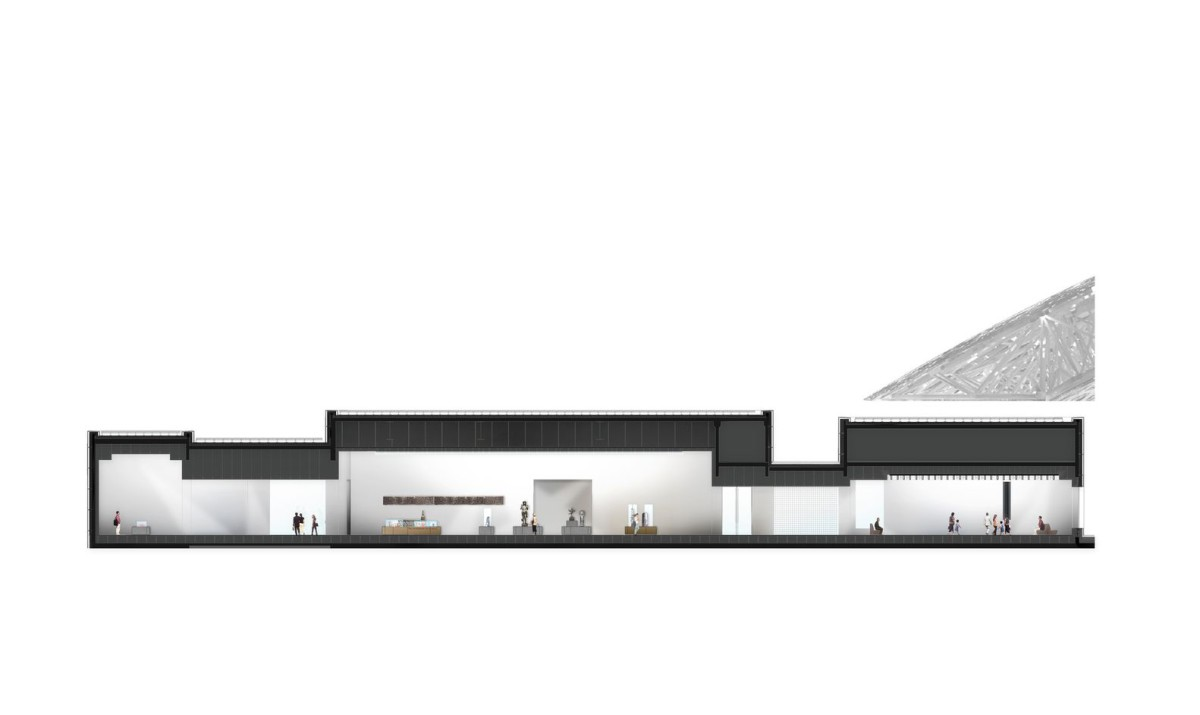 Jean Nouvel . the Louvre museum . Abu Dhabi (19)