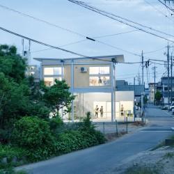 KHAstudio . dog salon GRUM . Okazaki (14)