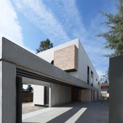 LANDÍNEZ+REY arquitectos . IA_house . POZUELO DE ALARCÓN (8)