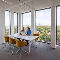 Mecanoo . New Eurojust Headquarters . Den Haag (13)